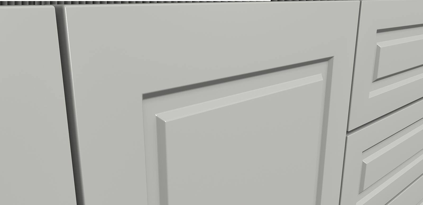 Fronturi MDF frezate - Colectia Line - LV55