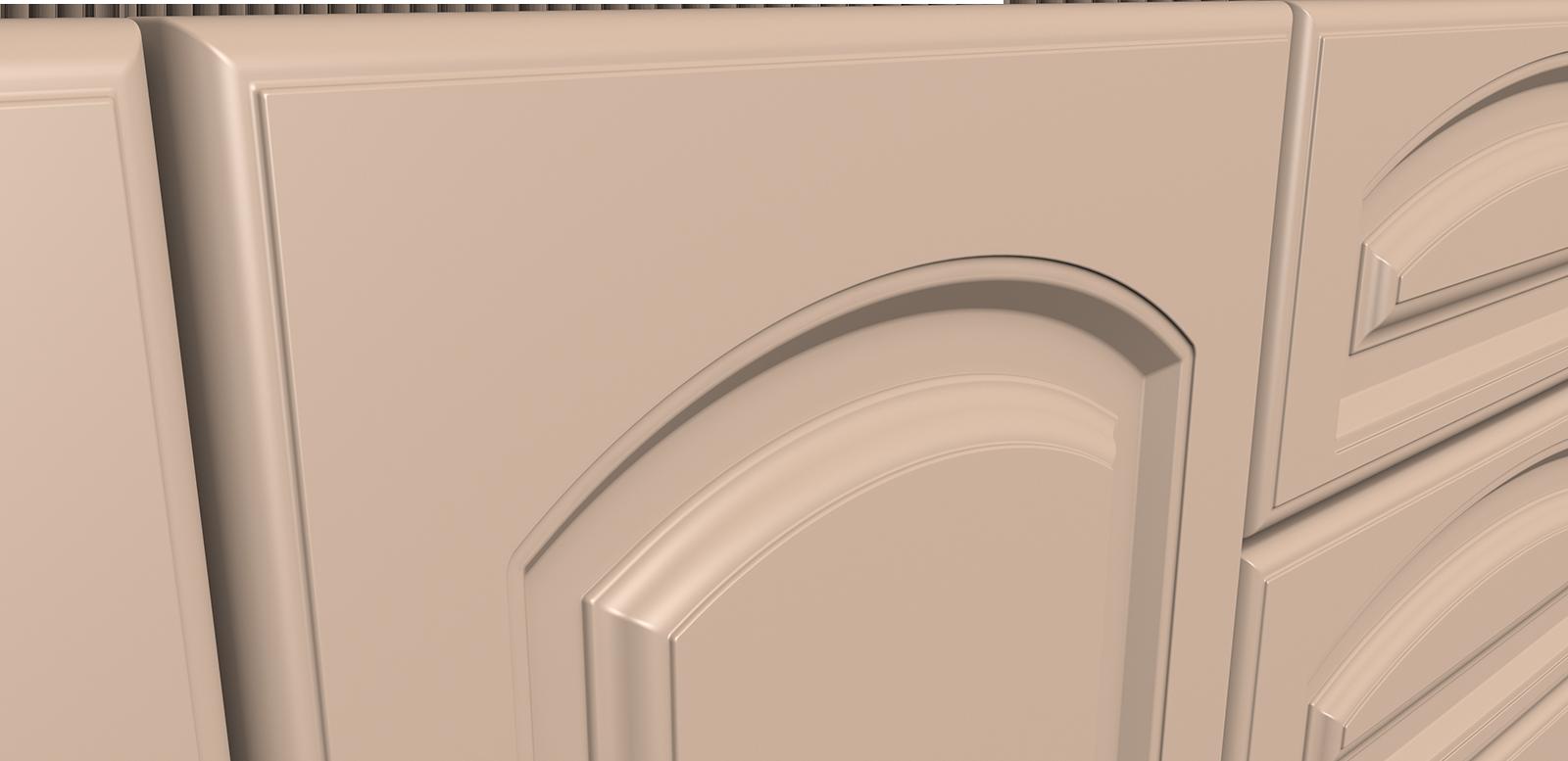 Fronturi MDF frezate - Colectia Clasic - M10A