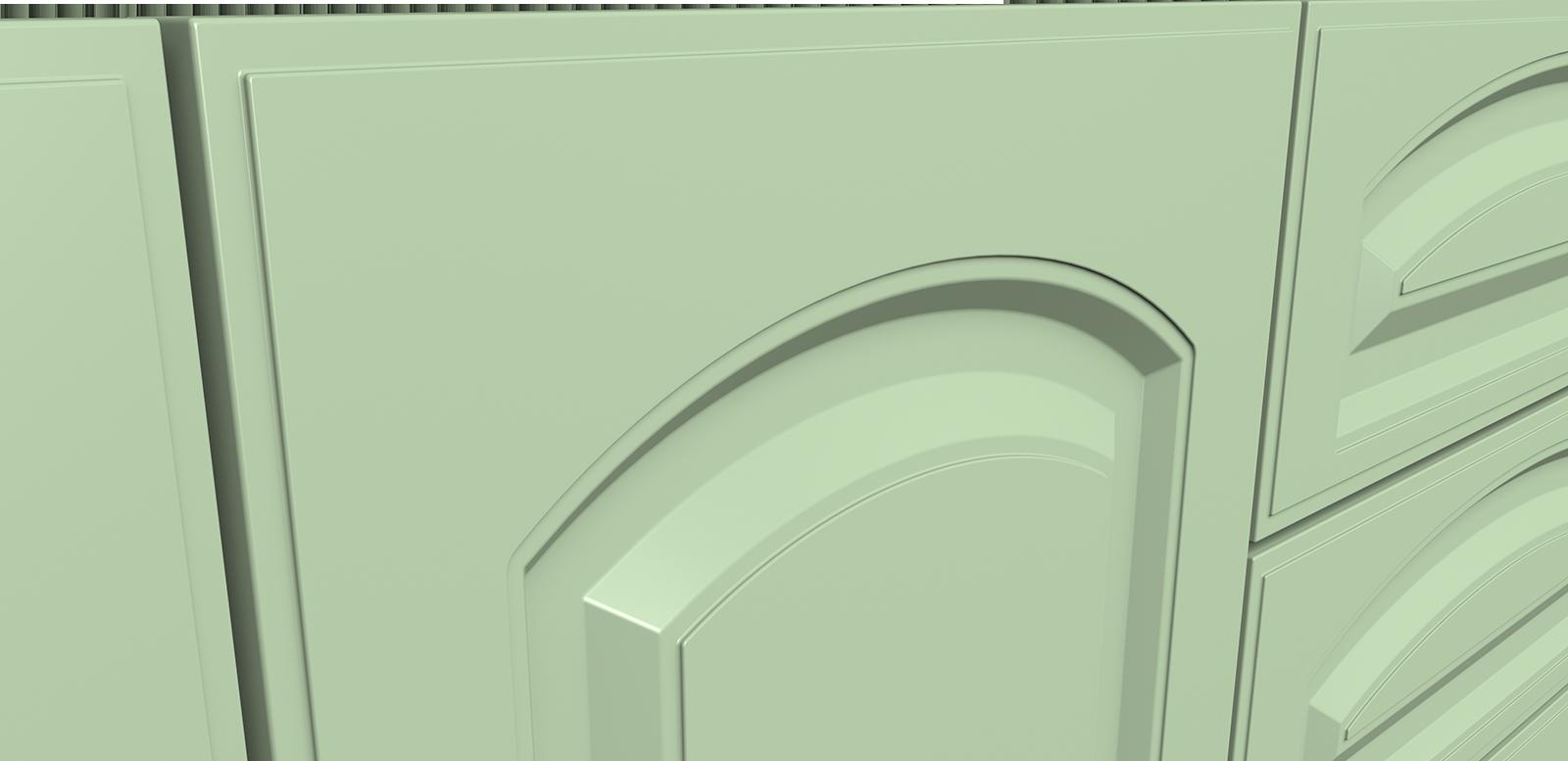 Fronturi MDF frezate - Colectia Clasic - V90A